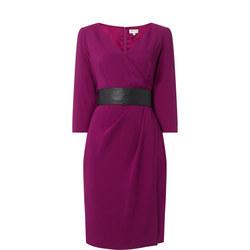 Bianca Wrap Dress
