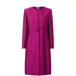Long Tailored Jacket