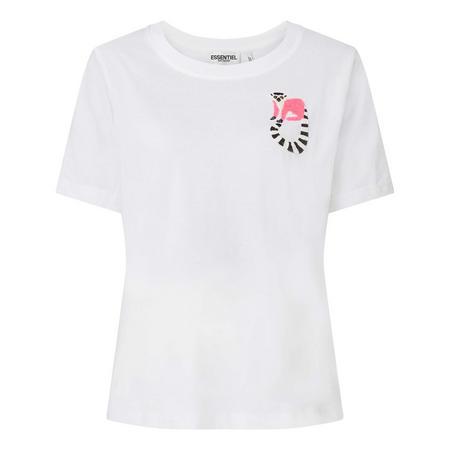 Sgood Embellished T-Shirt