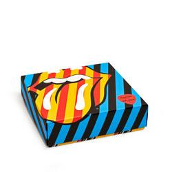 Rolling Stones Three-Pack Sock Box