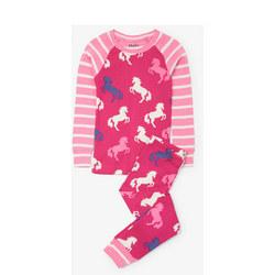 Prancing Pony Pyjamas
