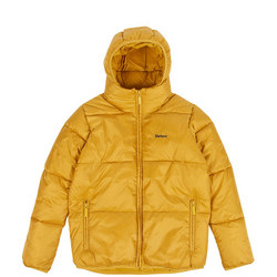 Kids Ross Quilted Jacket