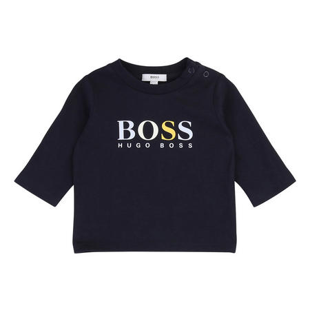 Babies Logo T-Shirt