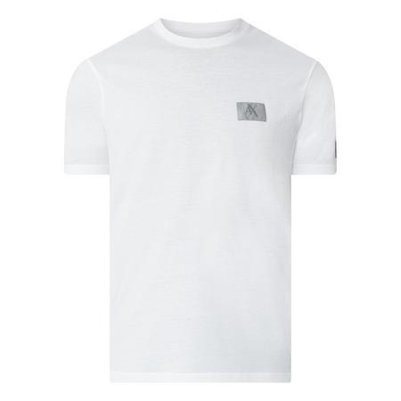 Reflective Logo T-Shirt