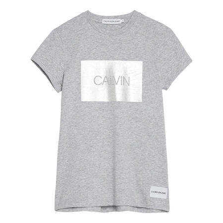 Slim Logo T-Shirt