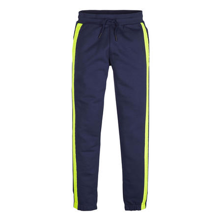 Neon Tape Track Pants