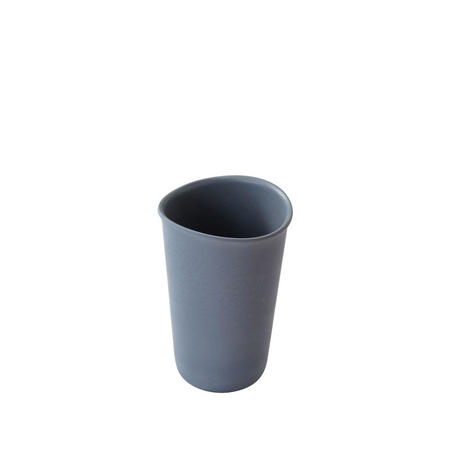 Cup Grey 225ml Beaker