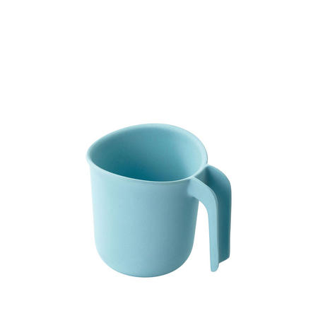 Mug 280ml Aqua with Handle