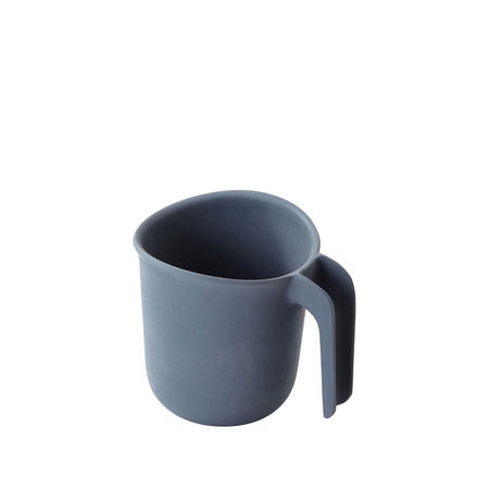 Mug 280ml Grey with Handle