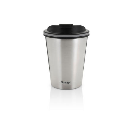 Travel Cup 236ml Steel