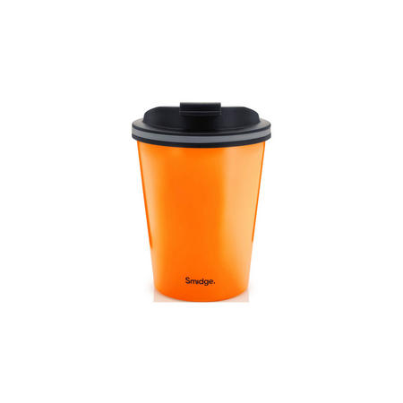 Travel Cup 236ml Orange
