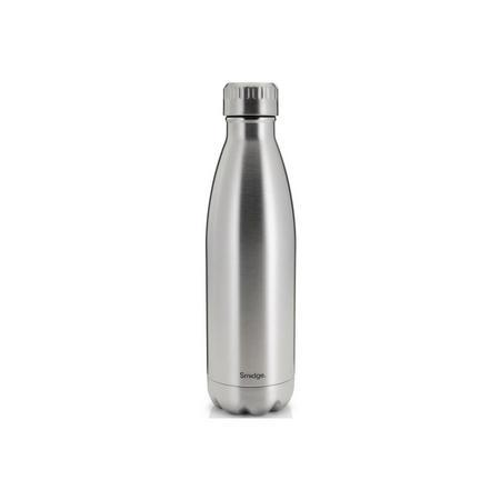 Bottle 450ml Steel