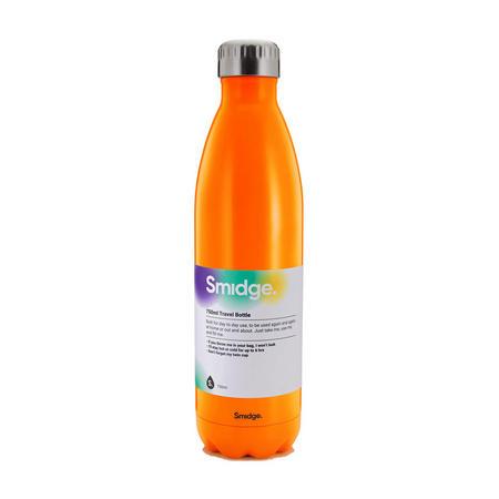 Citrus Orange Bottle 750ml