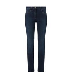 Regular Cut Jeans