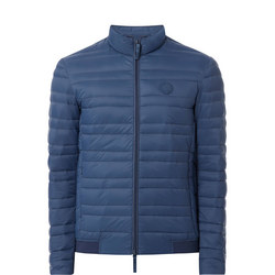 Casual Puffer Jacket