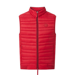Casual Puffer Gilet