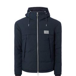 Casual Reflective Jacket