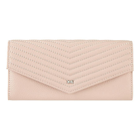Tonya Quilted Envelope Purse