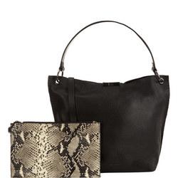 Jalinda Exotic Hobo Bag