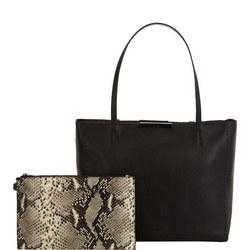 Jordum Exotic Hobo Bag