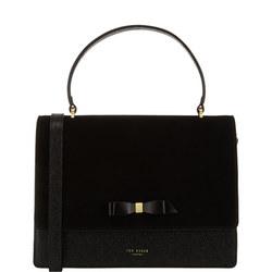Olla Bow Shoulder Bag