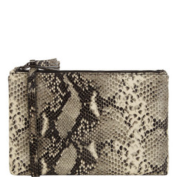 Jamella Exotic Crossbody Bag