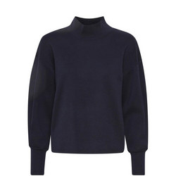 Ilzel Puff Sweater