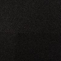 Embellished Short Sleeve Sweater