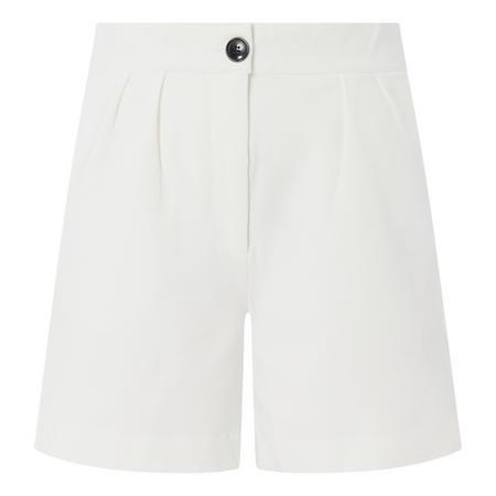 Eva Pleated Shorts