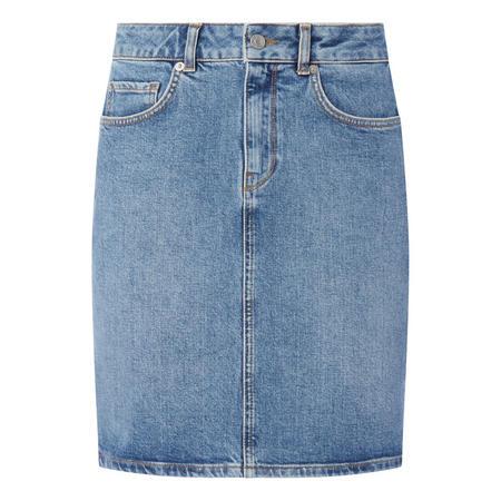Kenna Denim Skirt