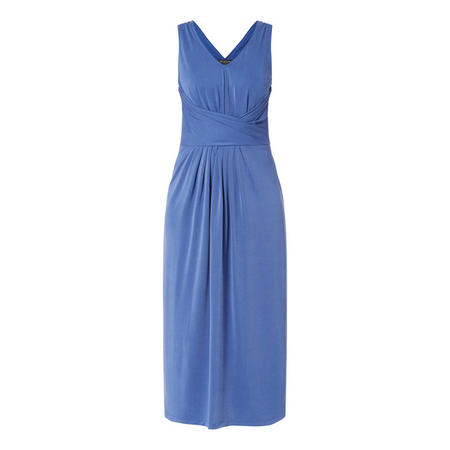 Elena Sleeveless Maxi Dress