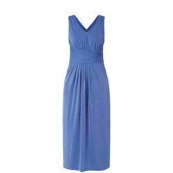 Elena Sleeveless Maxi Dress