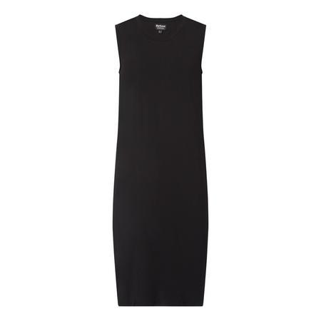 Asha Sleeveless Dress