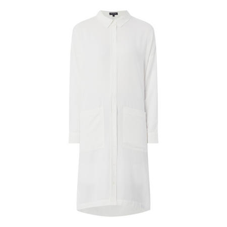 Tonia Shirt Dress