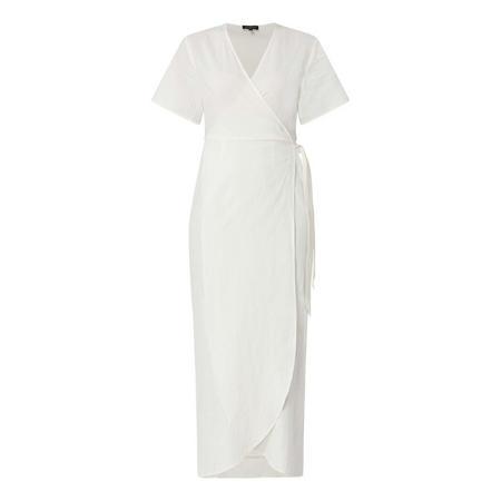 Joella Wrap Dress