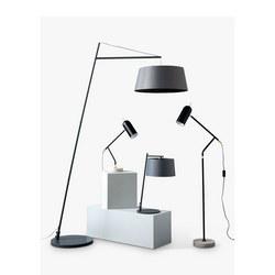 No.045 LED Task Lamp Black