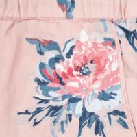 Floral Snooze Pyjama Bottoms