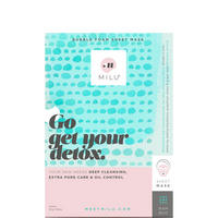 This Box Will Exceed All of Your Dreams. 3 Sheet Mask Gift Box