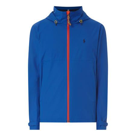 Colour-Block Jacket
