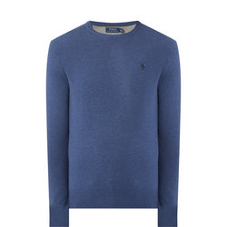 Loryelle Crew Neck Sweater