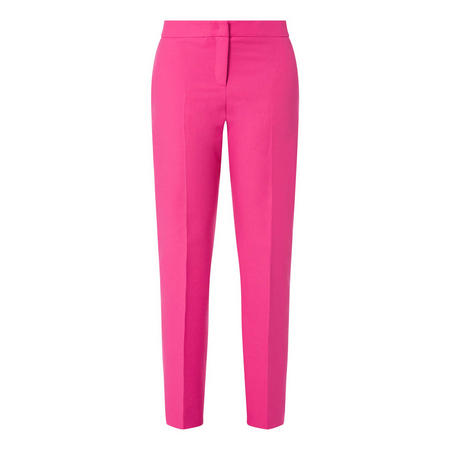 Candela Straight Fit Trousers