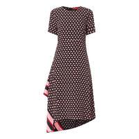Canticotria Print Dress