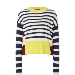 Concetto Stripe Sweater