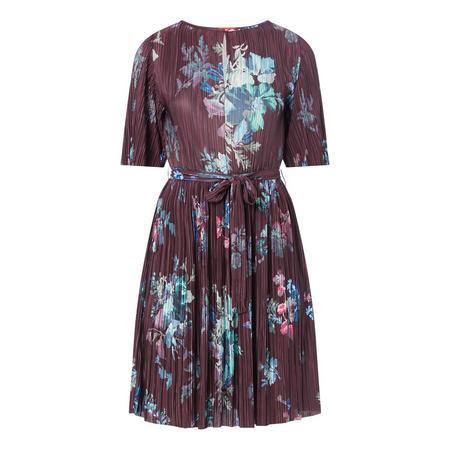 Plata Floral Dress
