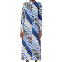 Destato Shirt Dress