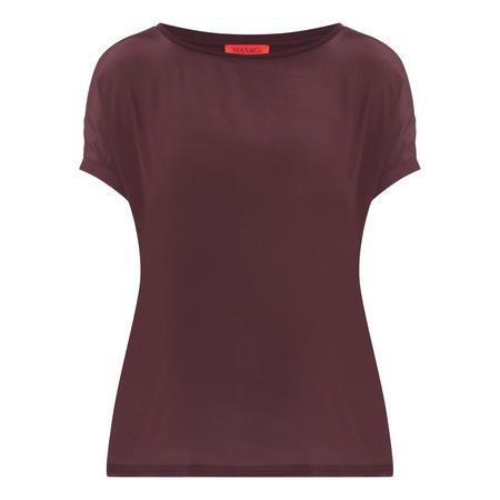 Consuelo Short Sleeve Top
