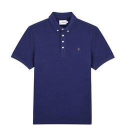 Ricky Short Sleeve Polo Shirt