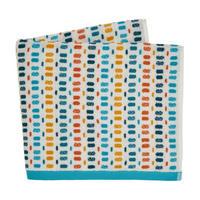 Springfield Oasis Towel Oceanic