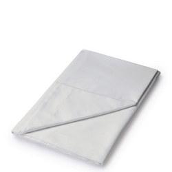 220 Thread Count Flat Sheet Grey