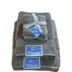 Towel Charcoal